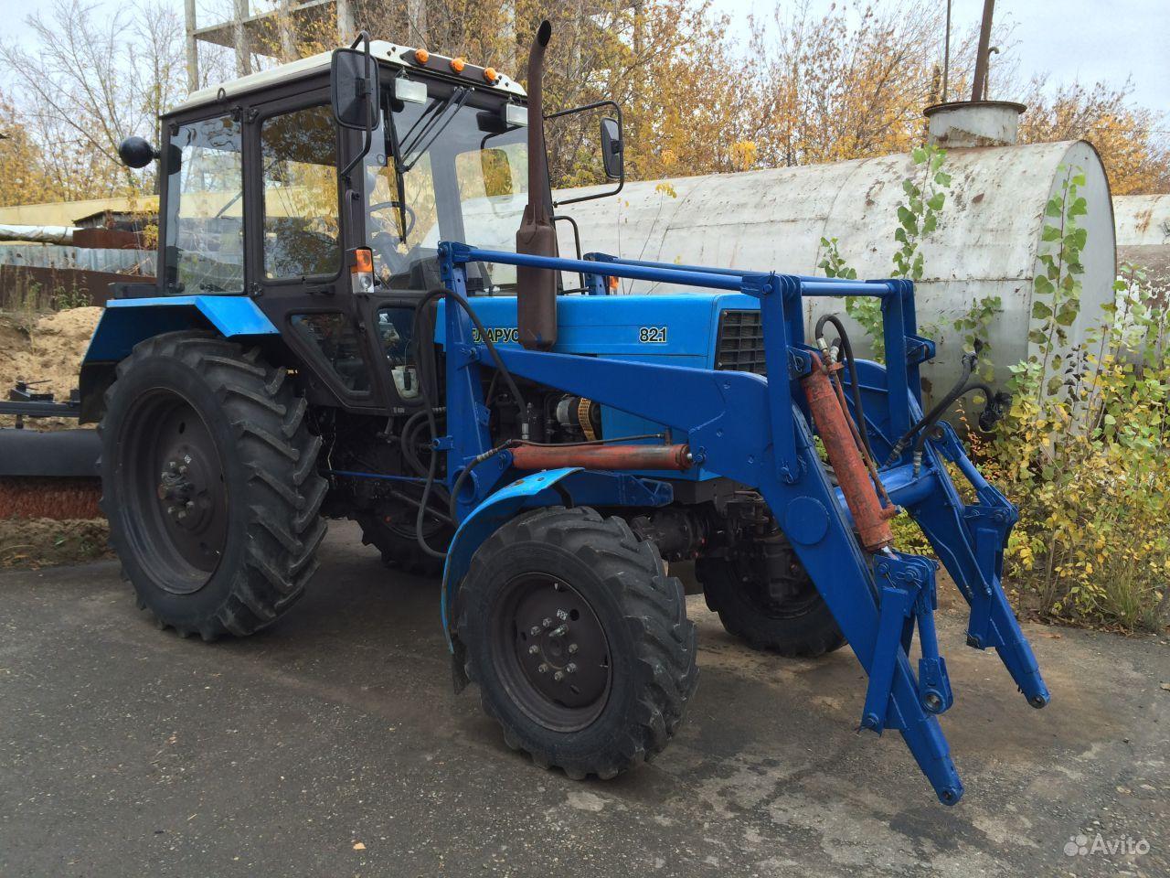 Мтз 82 бу на авито в москве и московской области - f4af7