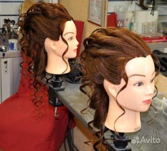 Фото манекенов для причёсок