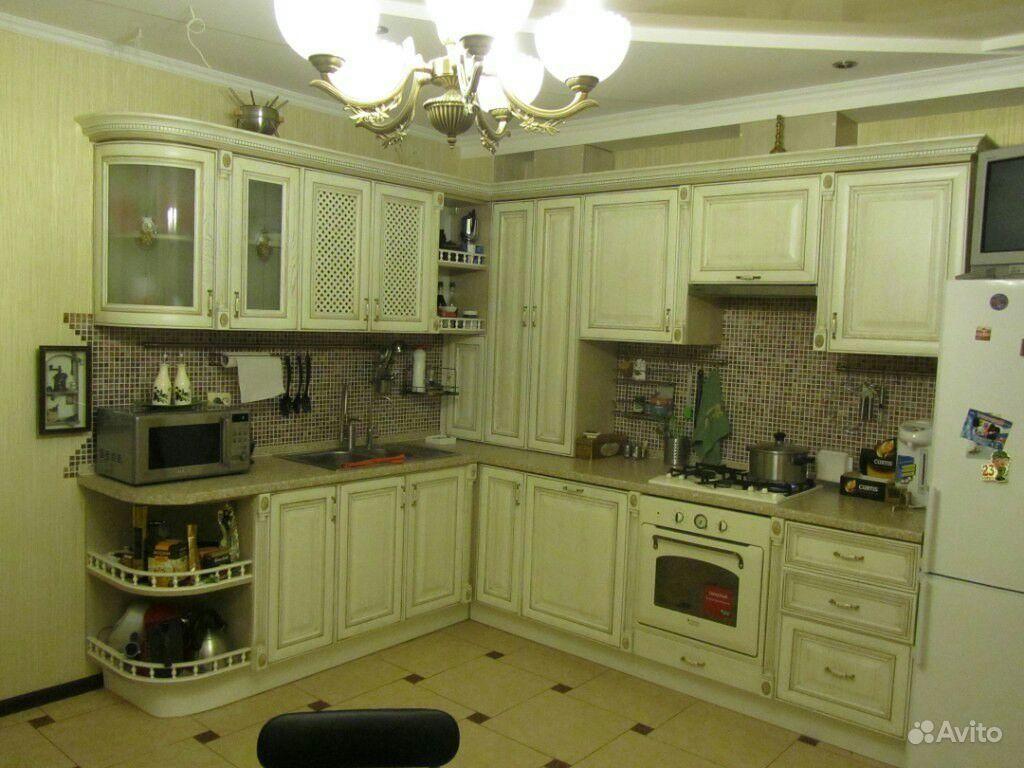 Кухню с рук