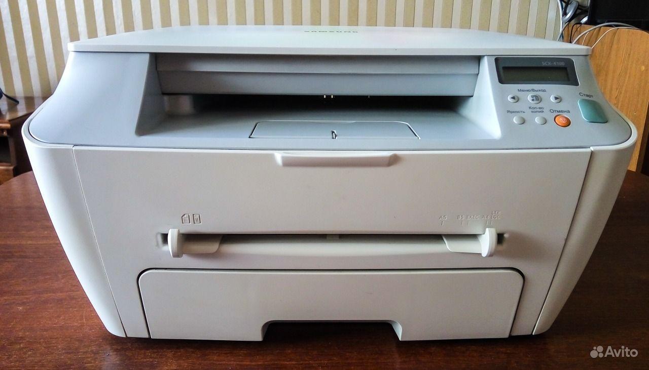 Скачать драйвера на принтер самсунг scx-4300 бесплатно