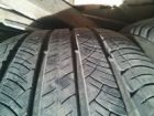 Michelin Latitude Tour HP 265/65R17 на дисках 4шт