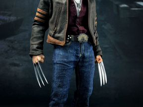 Hot Toys Wolverine 1/6 mms103