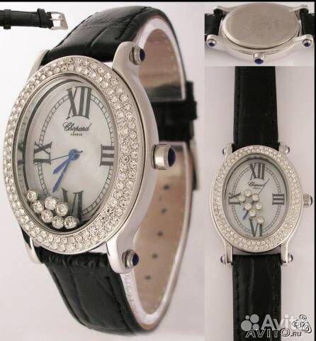 Часы наручные женские chopard одинцово
