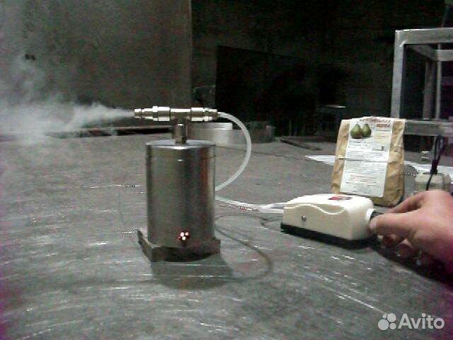 Самодельная коптильня с дымогенератором своими руками