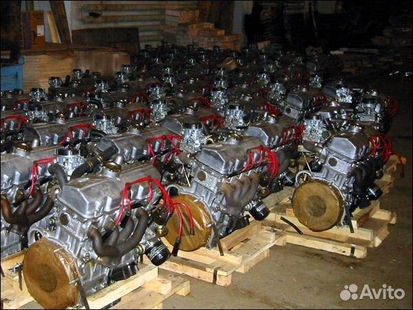 Двигатель 2.0 на москвич иж