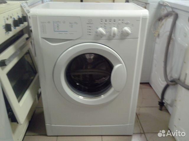 Ремонт стиральных машин индезит wisl 105 своими