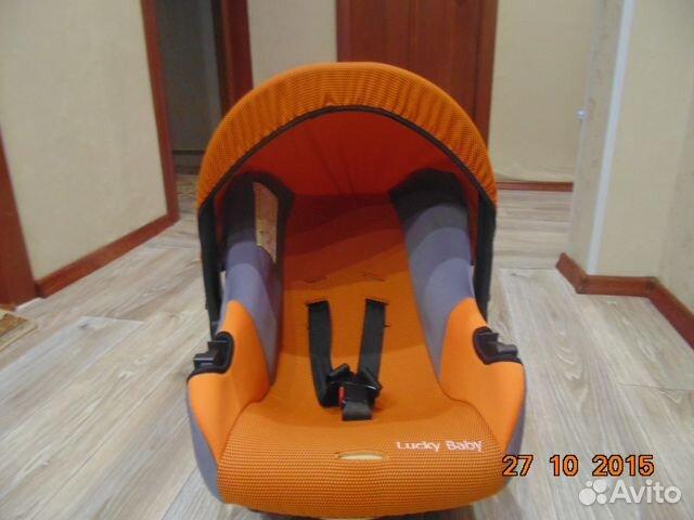 Продам автокресло 9-36 кг купить в Тюменской области