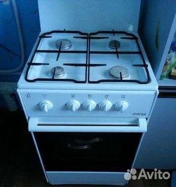 Ремонт газовых плит Нева на дому - недорогие услуги