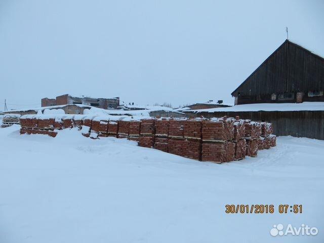 Brick factory