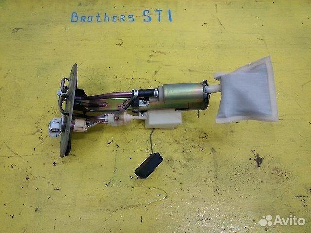 89625003353 Насос топливный в сборе Subaru Impreza WRX STI