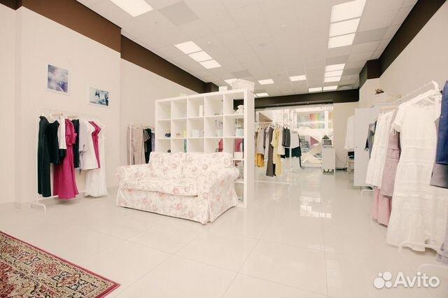 Адреса бутиков женской одежды
