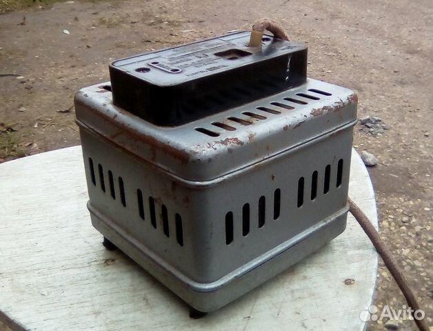 Автотрансформатор асб-0.8 89042610007 купить 1