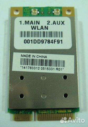 Модуль Wi-Fi Atheros AR5BXB63 89051839083 купить 1