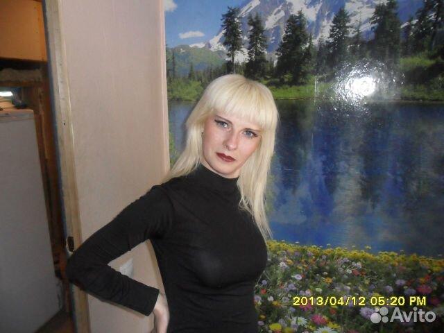 Avito омск знакомства с женщиной