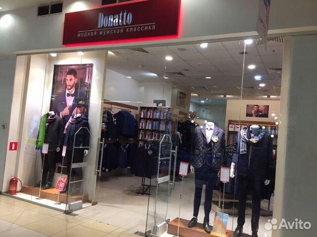 Ищу работу продавца мужской одежды