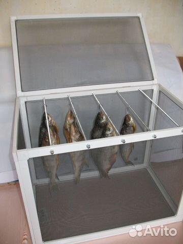 Ящик под рыбу своими руками