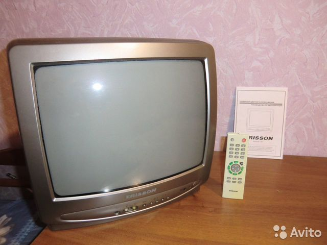 Продаю TV erisson 1401, диагональ 37 см.