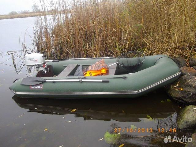 авито новосибирск лодки пвх бу моторы