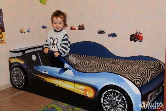 Мебель в детскую комнату для мальчиков разных возрастов - купить по низкой цене