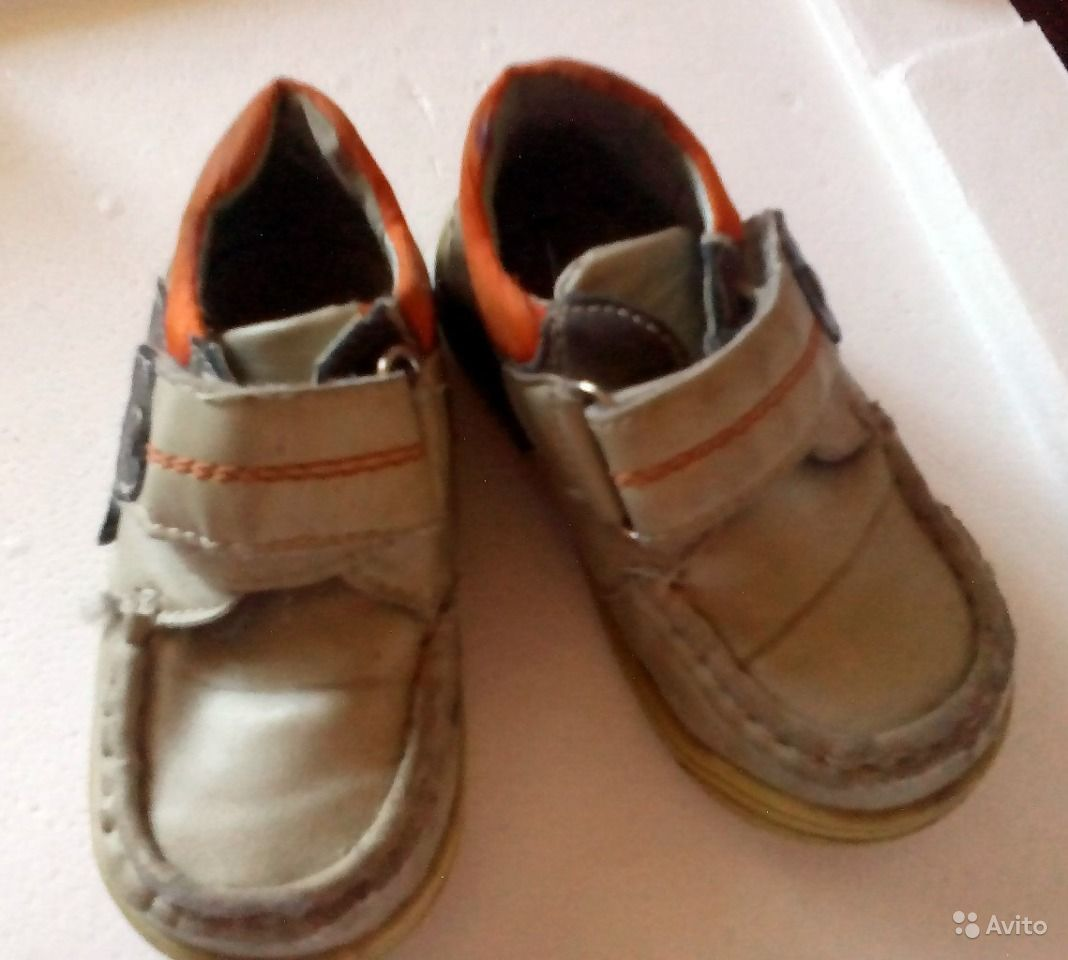 Какая разница между размерами обуви