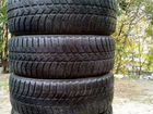 205/60/16 Bridgestone Ice Cruiser 5000