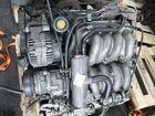 Двигатель land Rover 97D