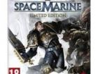 Space Marine Warhammer 40.000(PS3)