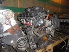 Двигатель Ауди/Фольксваген BKD