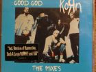 Korn - Good God (Rammstein Oomph remixes)