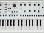 Roland JD-Xi Limited Edition White