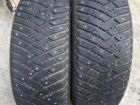 2 шт бу 185/65/15 Goodyear Ultra Grip Ice Arctic