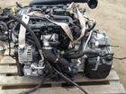 Двигатель CCZ