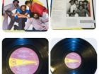 Пластинка The Temptations - Truly For You LP 1984