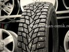 Dunlop SP Winter Ice 02 94T 205/55-16 M+S шип