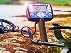 Металлоискатель minelab x-terra 705 купить в волгоградской о.