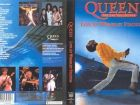 Диск с концертом Queen - live AT Wembley