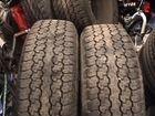 Комплект летних колес Bridgestone на оригинальных