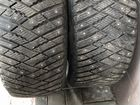 Две покрышки Гудиер 245/45 r18