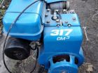 Двигатель дм-1