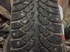 Norman 4 зимние шины 215/65 R15