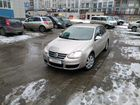 Volkswagen Jetta 1.6 AT, 2006, седан