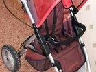 Детская коляска Quinny 2 в 1