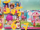 Куклы Barbie Челси новые
