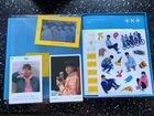 TXT album kpop