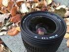 Продам объектив Sigma 28-70 f2.8