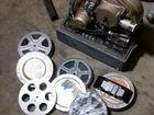 Кинопроектор 16 клзл-3