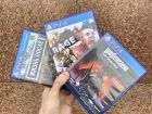 Игры для PS4/PS3