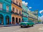 Путевка на Кубу