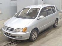 Toyota ipsum sxm15g