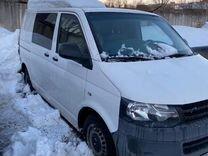 Фольксваген транспортер купить бу на авито в нижегородской области отзывы о фольксваген транспортере